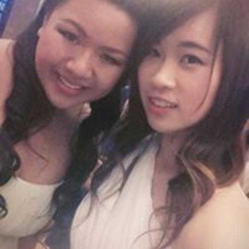 Shazza TiinaJocelyn Liu's avatar