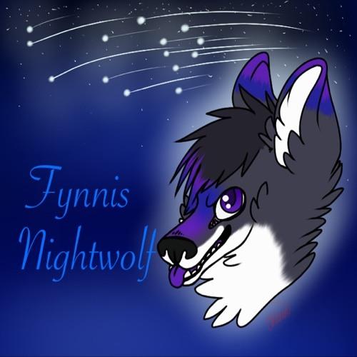 Fynnis Nightwolf's avatar