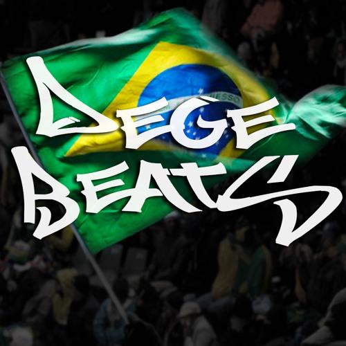 ✖ DEGE BEATS's avatar