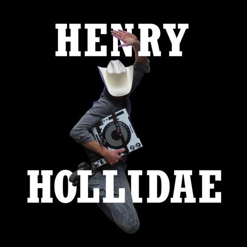 HENRY HOLLIDAE's avatar