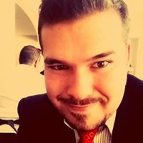 Alan Agraz Huitrón's avatar
