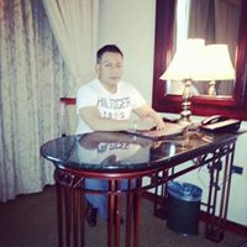 Miguel Adrian Cetino's avatar
