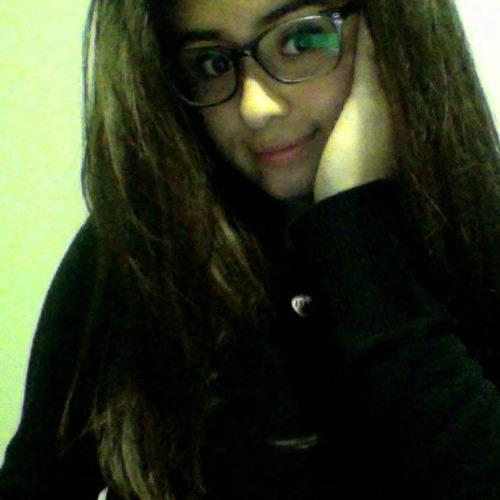 Johana Bravo Vásquez's avatar