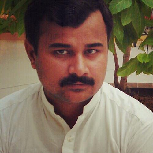 Ab Wahid's avatar