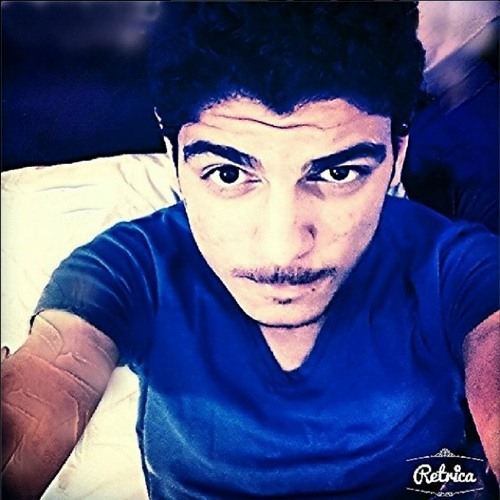 Abdalrahman Hamada's avatar