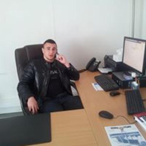 Samir Amriche's avatar