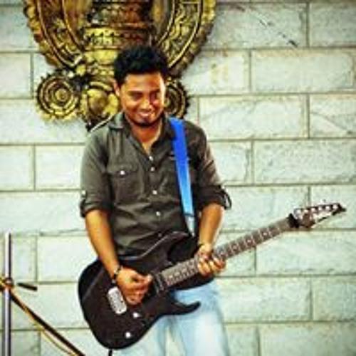 Prajwal Valal's avatar