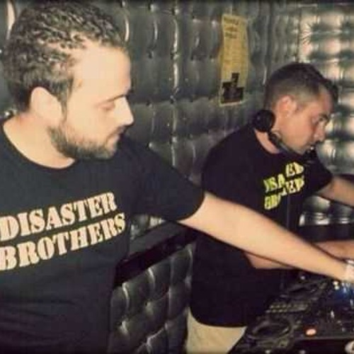 Disaster Brothers's avatar