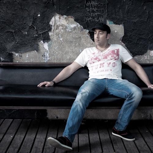 Marco Fender's avatar