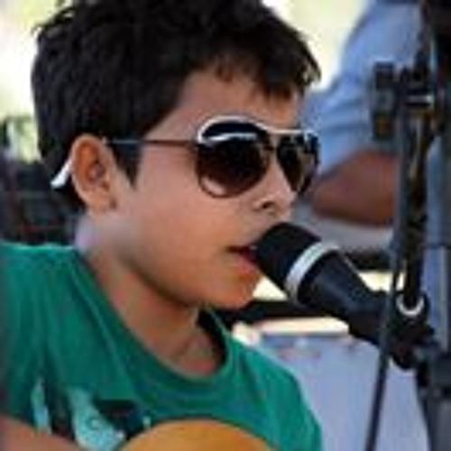 Bryan Santos 41's avatar