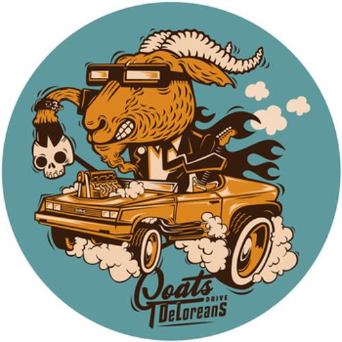 Goats Drive DeLoreans's avatar