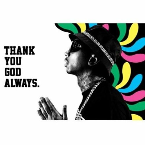 ThankYouGodAlways's avatar
