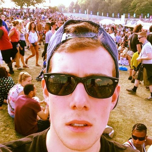 Matthew Daniel's avatar