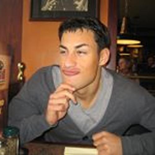Antonio Macan's avatar