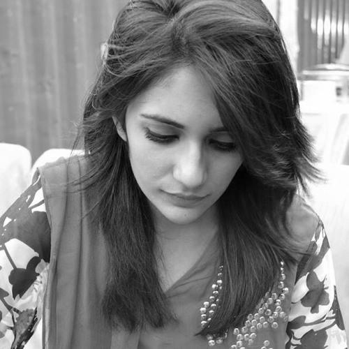 Esha Waqar's avatar
