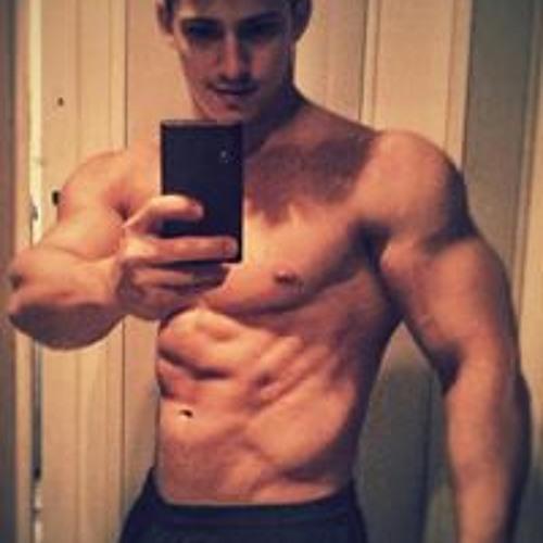 Alex Salgueiro's avatar