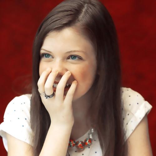 aleena sahar's avatar