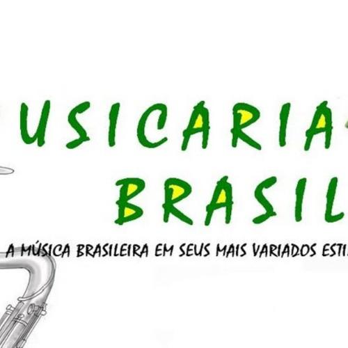 MusicariaBrasil's avatar
