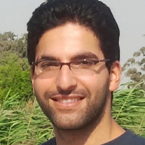Mahmoud Youssef 91's avatar