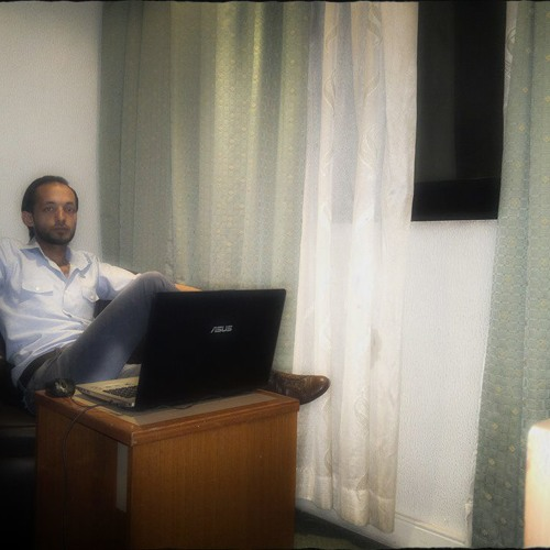 Eyyas Abras's avatar