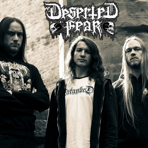 Deserted Fear's avatar