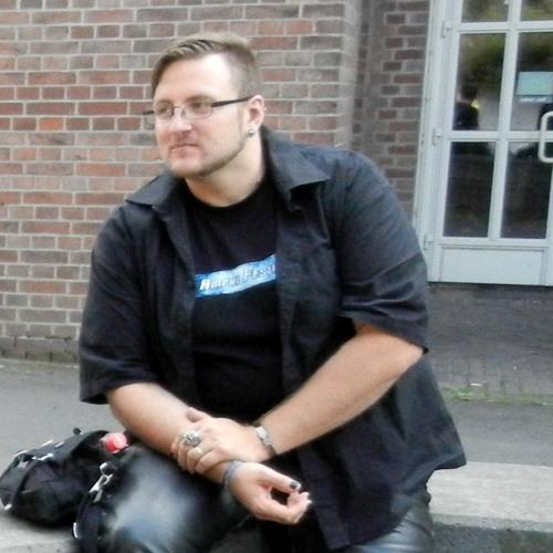 Bodo Steinbiss's avatar