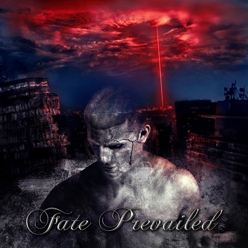 Fate Prevailed's avatar