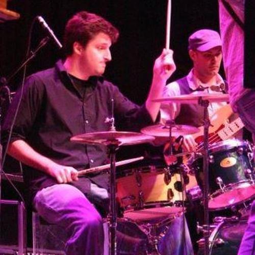 Brian Rosenthal Drums's avatar