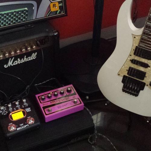 Guitar Solo :)