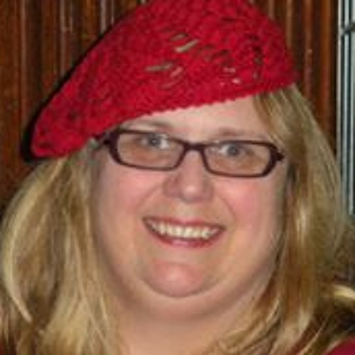 Carrie Pearsall's avatar