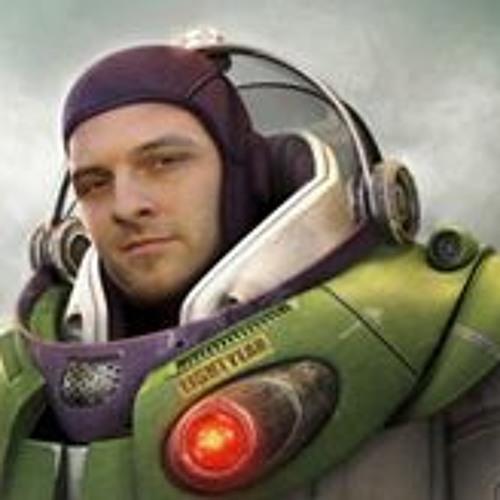 Chris Moken's avatar
