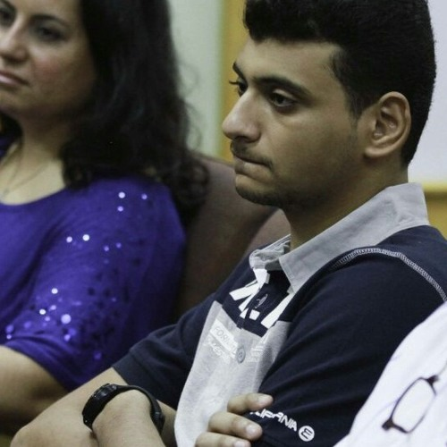 Mohamed Kamal El Baroody's avatar
