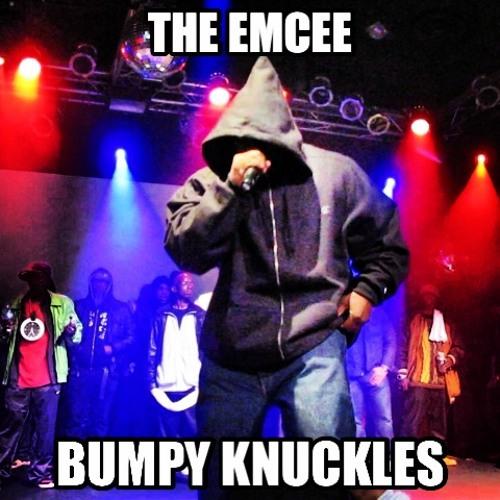 BUMPY KNUCKLES's avatar