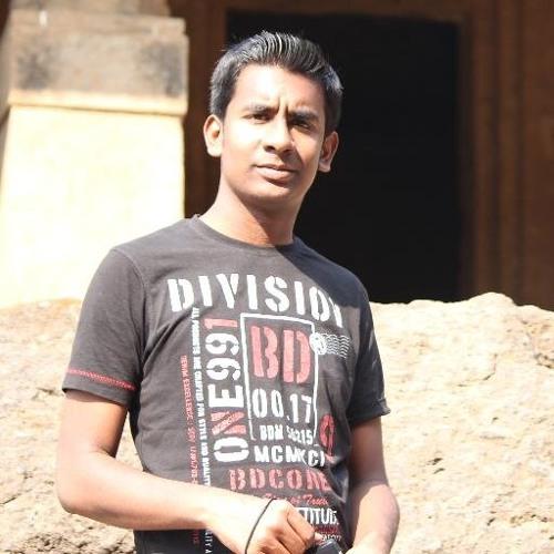 Gaurang Sonar's avatar