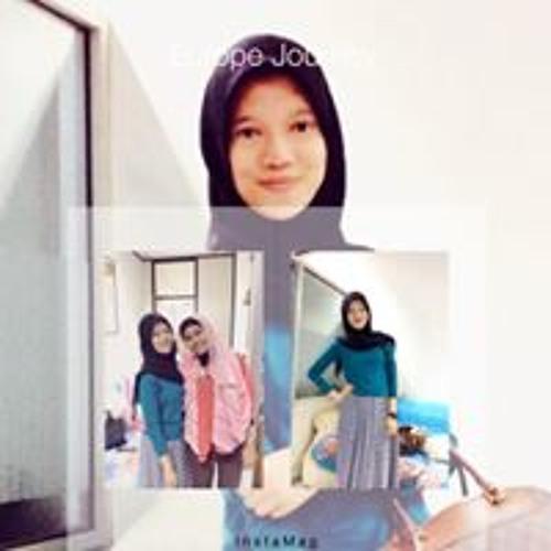 Lisa Hasanah Aritonang's avatar