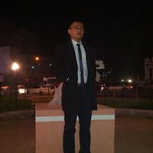 Zolboo Enkhtur's avatar