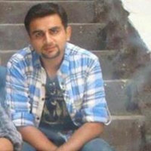 Syed Mehboob Hamdani's avatar