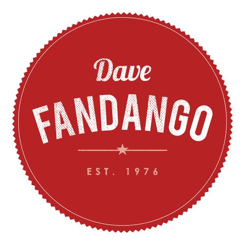 Dave Fandango's avatar