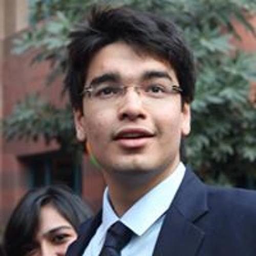 Dhruv Sharma 51's avatar