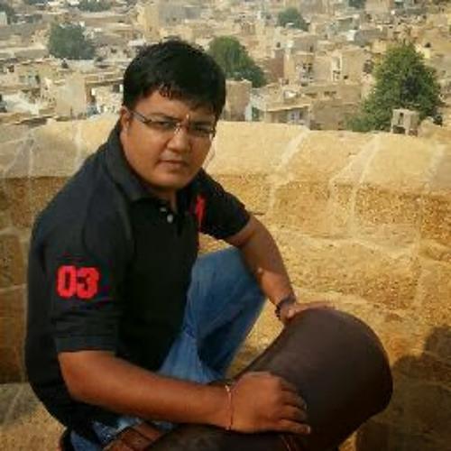 Vikas Shah 6's avatar