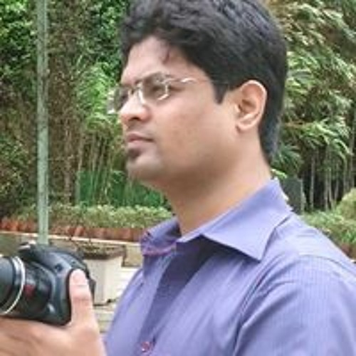 Ashish Zambre 1's avatar
