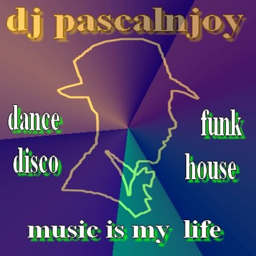 dj pascalnjoy's avatar