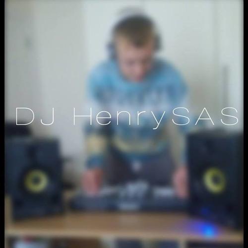 DJ HenrySAS's avatar