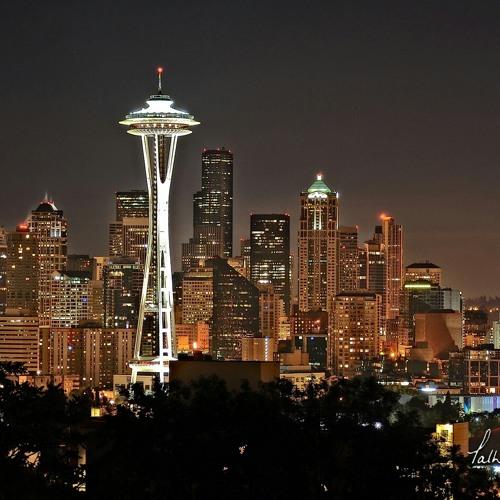 Seattle Michael's avatar