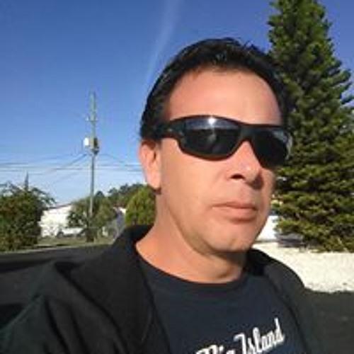 Tony Mungo's avatar