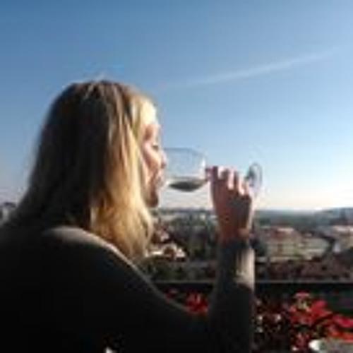 Martina Berková's avatar