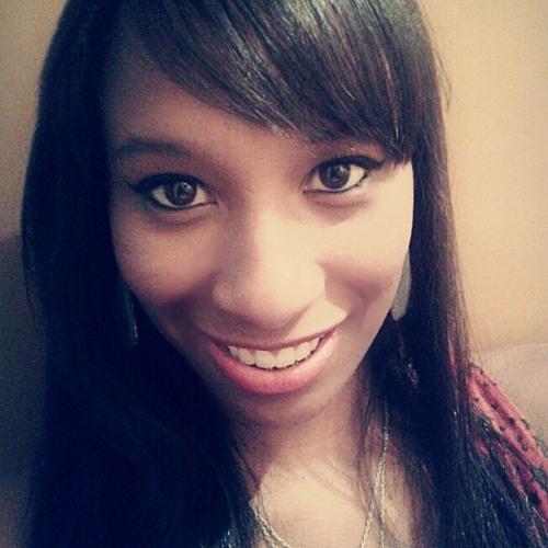 Keisa Silva's avatar