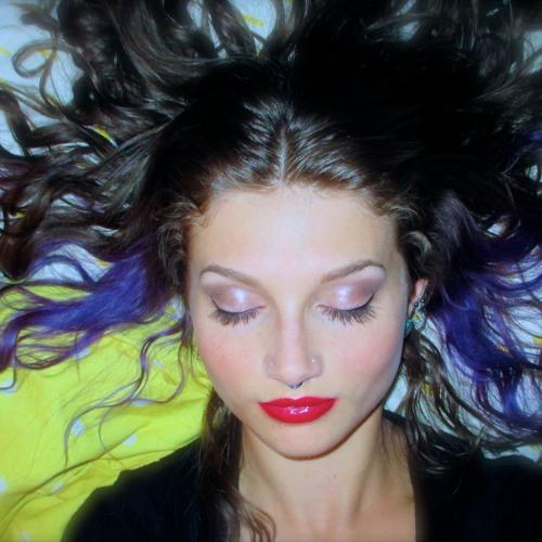 Anna Fraser-Allen's avatar