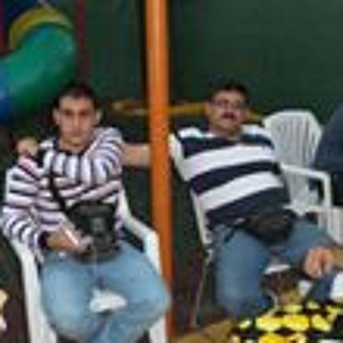Hisham Ahmad Taha's avatar