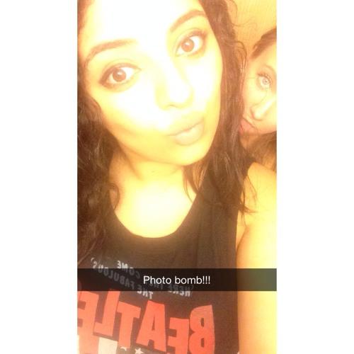Ruba Al-Arian's avatar